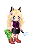 dqueenofcuteness2000's avatar