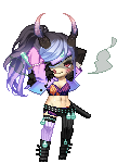 Amika Mei's avatar