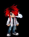 Lone white moon's avatar