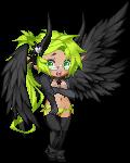 Kaxlene's avatar