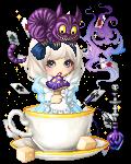 theivoryrabbit's avatar