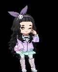 GraciePandaFaec's avatar