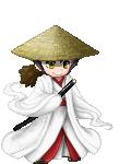 Kousetsu of Flame