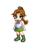 [GS] Sailorjupiter