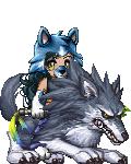 haku Ookami-chan's avatar