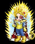 Queen Vegeta