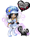 Hawj-Ladii's avatar