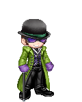 DC The Riddler