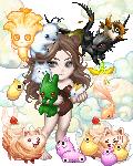 Tawny no okami's avatar