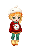 Klausius Klapeyron's avatar