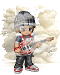 Jeffree Bears's avatar