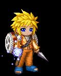 Hayate Kagamine's avatar