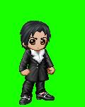 Vincent Rook's avatar