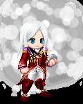 Crawford J Pegasus's avatar