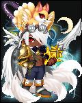 Blue X-Tornado's avatar