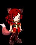 Luna_The_Fox_Demon's avatar