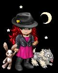 Mihtzi's avatar