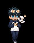 Kekkai Sensen's avatar