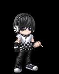 Emo!Regulus Black's avatar