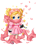 Dress Me Up Alie-Chan's avatar