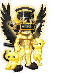 Pixelated God's avatar