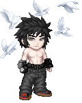 Rayusha's avatar