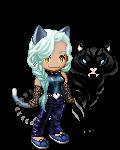 Tipsy Ninja girl's avatar