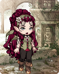 Anariel Silverwolf's avatar