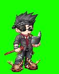 Kurou Shigure's avatar