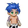 Omni-Lord Zionixion's avatar
