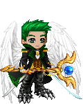 Thief Pichu's avatar