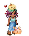 rana catesbiana's avatar