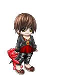 Ashes MooMoo's avatar