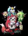 Namikura Hikorashi's avatar