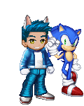 Sonic The Hedgehog 312