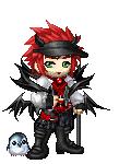 Pythias Red's avatar