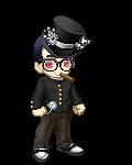 X_The gauss Of_OpTiMism_X's avatar