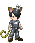 New Prince of Cats's avatar