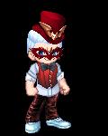 MaskedEye's avatar