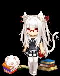 Cat Sapphire