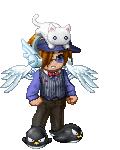 DJ cream's avatar