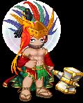the doomed legend's avatar
