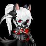 MidnightTheRaveWolf's avatar