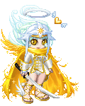 silver nymph's avatar