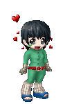 -Gender Swapped- Rock Lee's avatar