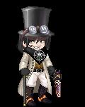 Tech Master Reaver's avatar