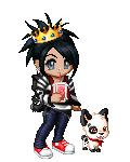 Princess Jessica de Frost's avatar