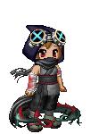 xoxDeathAngelX's avatar