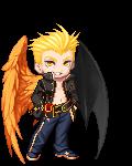 Silent Soundwave's avatar