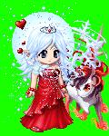 Fairy Rain Goddess